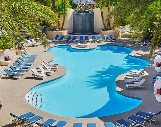 Four Seasons Las Vegas - Pool