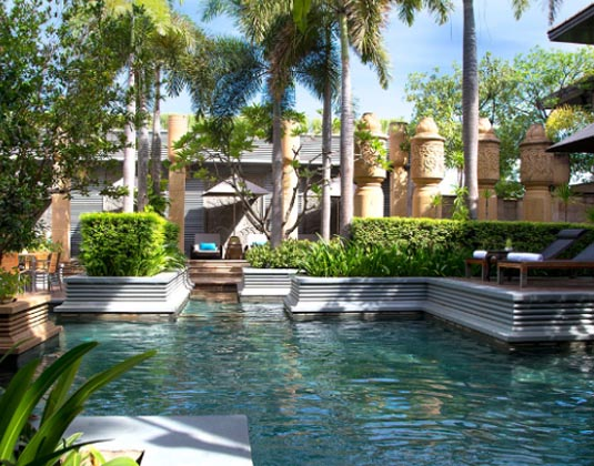 Park Hyatt Siem Reap - Pool