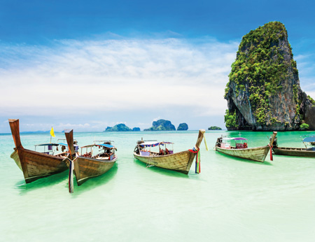 Phuket City Tour excursion