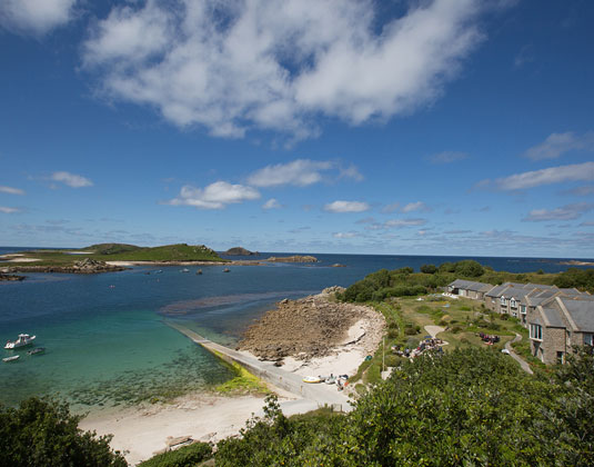 4* Karma St Martin's, Isles Of Scilly Holidays
