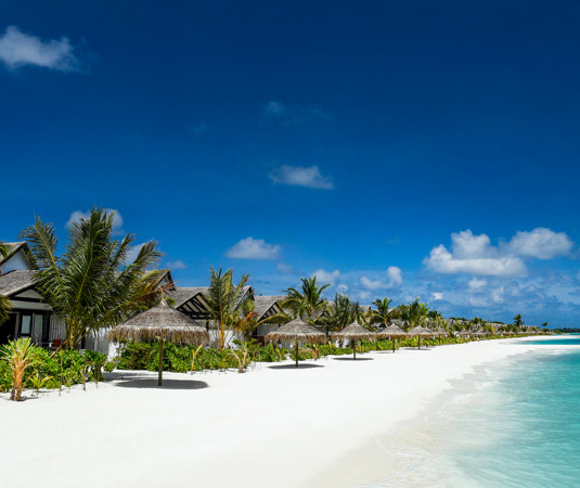 Ozen by Atmosphere at Maadhoo - All Inclusive Holidays