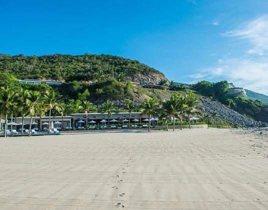 Mia Resort Nha Trang - View