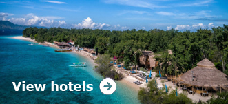Browse hotels in the Gili Islands