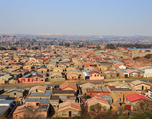 Soweto excursion