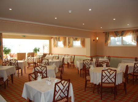 La Michele - Restaurant