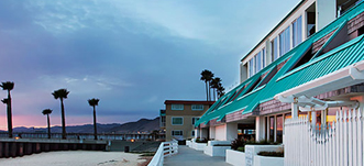 Browse Pacific Coast Highway hotels in