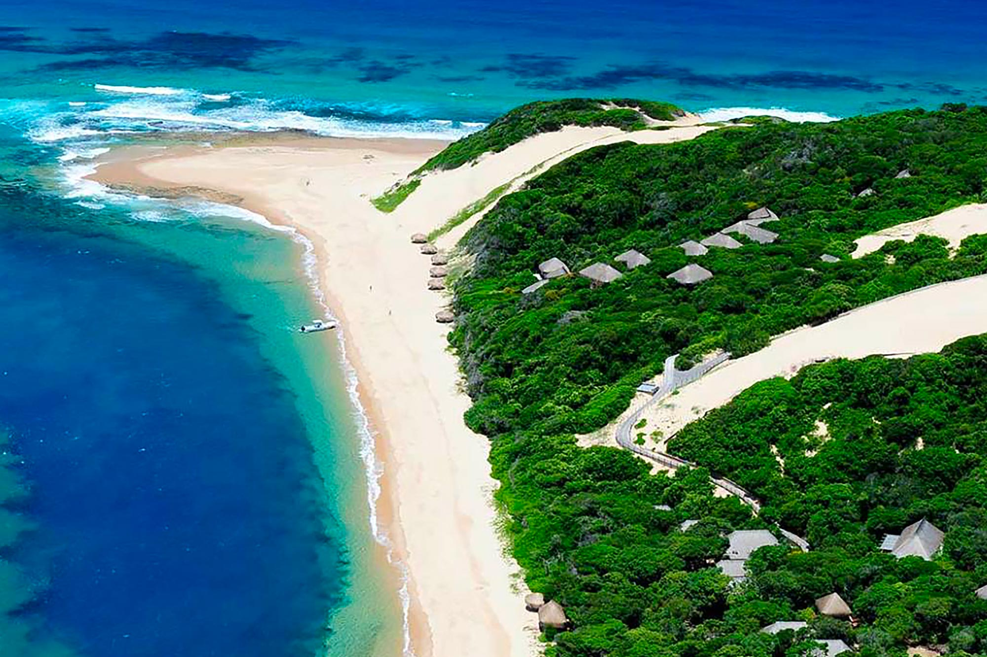 South Africa & Mozambique Holidays