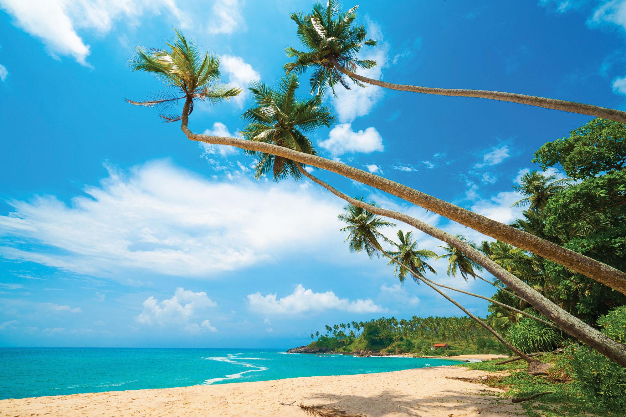 5 star Sri Lanka Beach Holidays