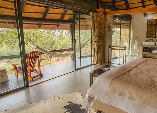 Leopard Mountain Safari Lodge Holidays