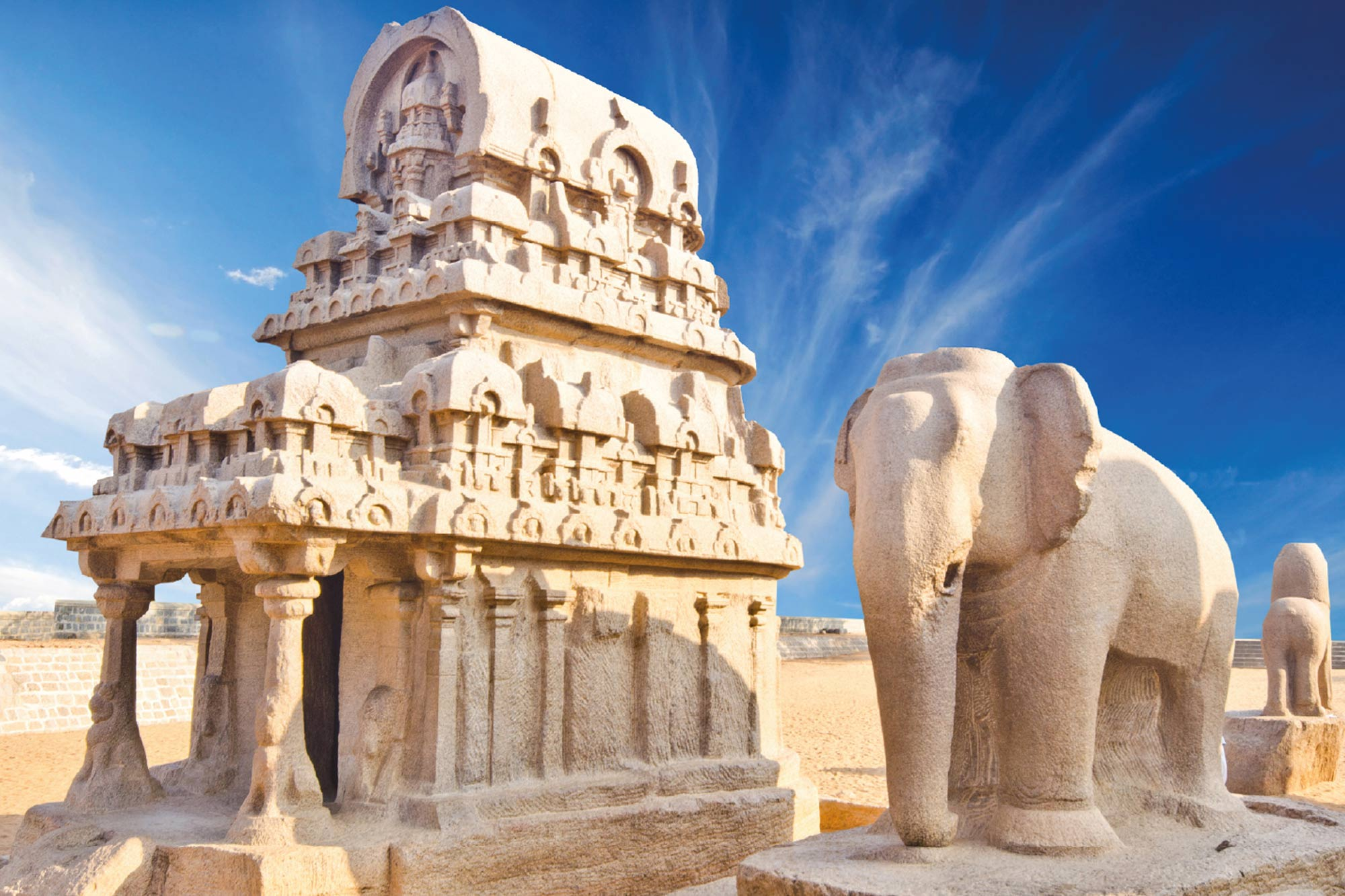 Discover Southern India Privately Escorted Tour Holidays