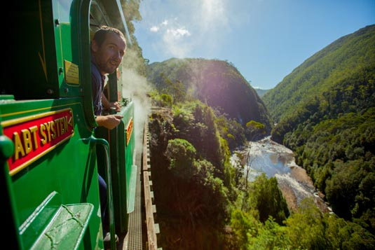 Queenstown Explorer - Heritage Carriage excursion