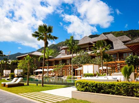 Brand New 5* Seychelles Resort Holidays