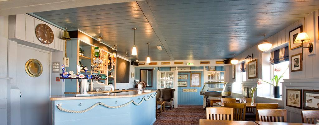 Mermaid Bar St Mary's