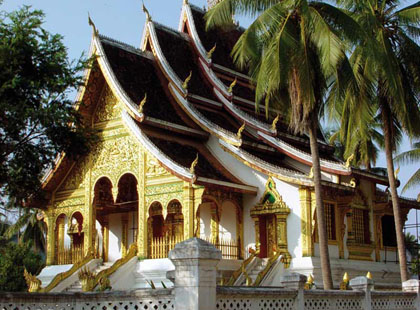 Luang Prabang  Holidays
