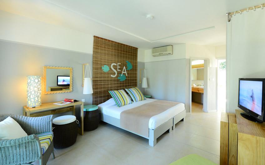 Veranda Palmar Comfort Room