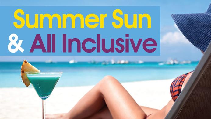 Summer Sun & All Inclusive