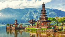 Lose yourself in Bali