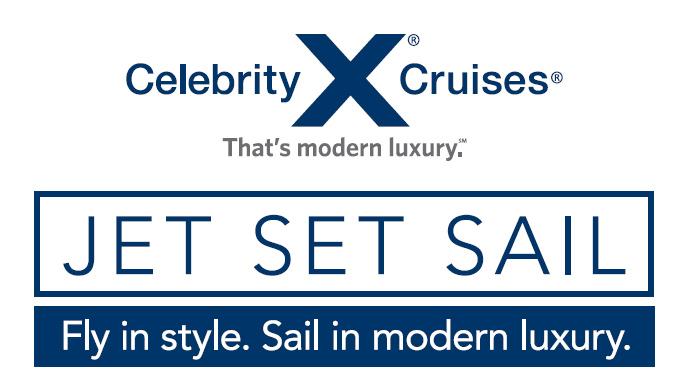 Celebrity Jet Set Sail