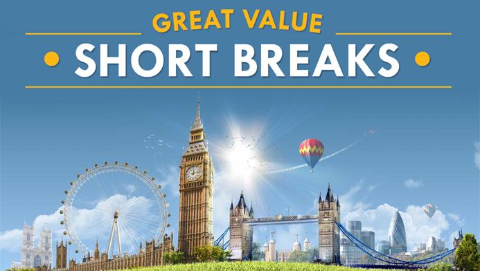 UK Short Breaks