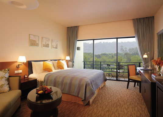 Shangri-La's Tanjung Aru Resort & Spa  - Guest Room