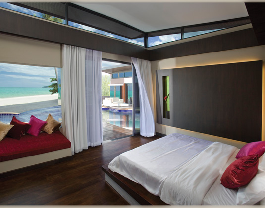 Aava Resort & Spa -  Poolside Villa