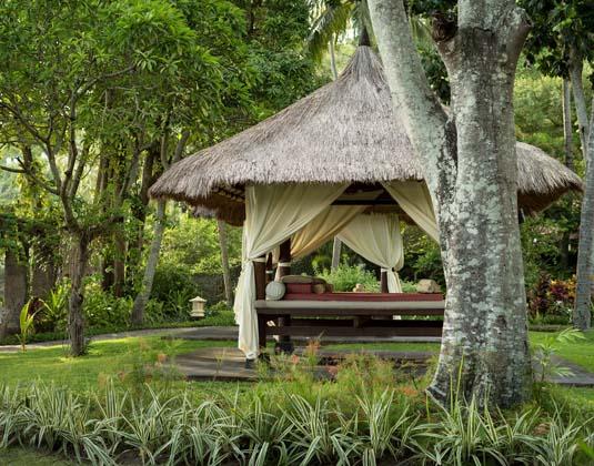 Sheraton Senggigi - Spa Garden Bale