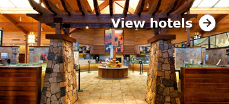 Browse Grand Canyon hotels