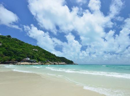 Phangan Bayshore - Beach