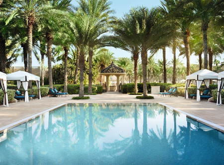 One&Only Royal Mirage - The Palace Holidays