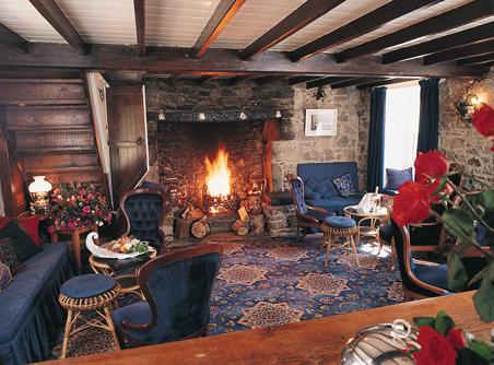 La Sablonnerie - Lounge