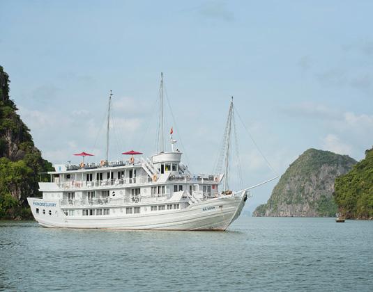 Paradise Prestige Cruise Holidays