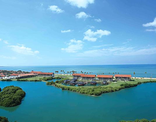 Anantaya Resort & Spa Holidays