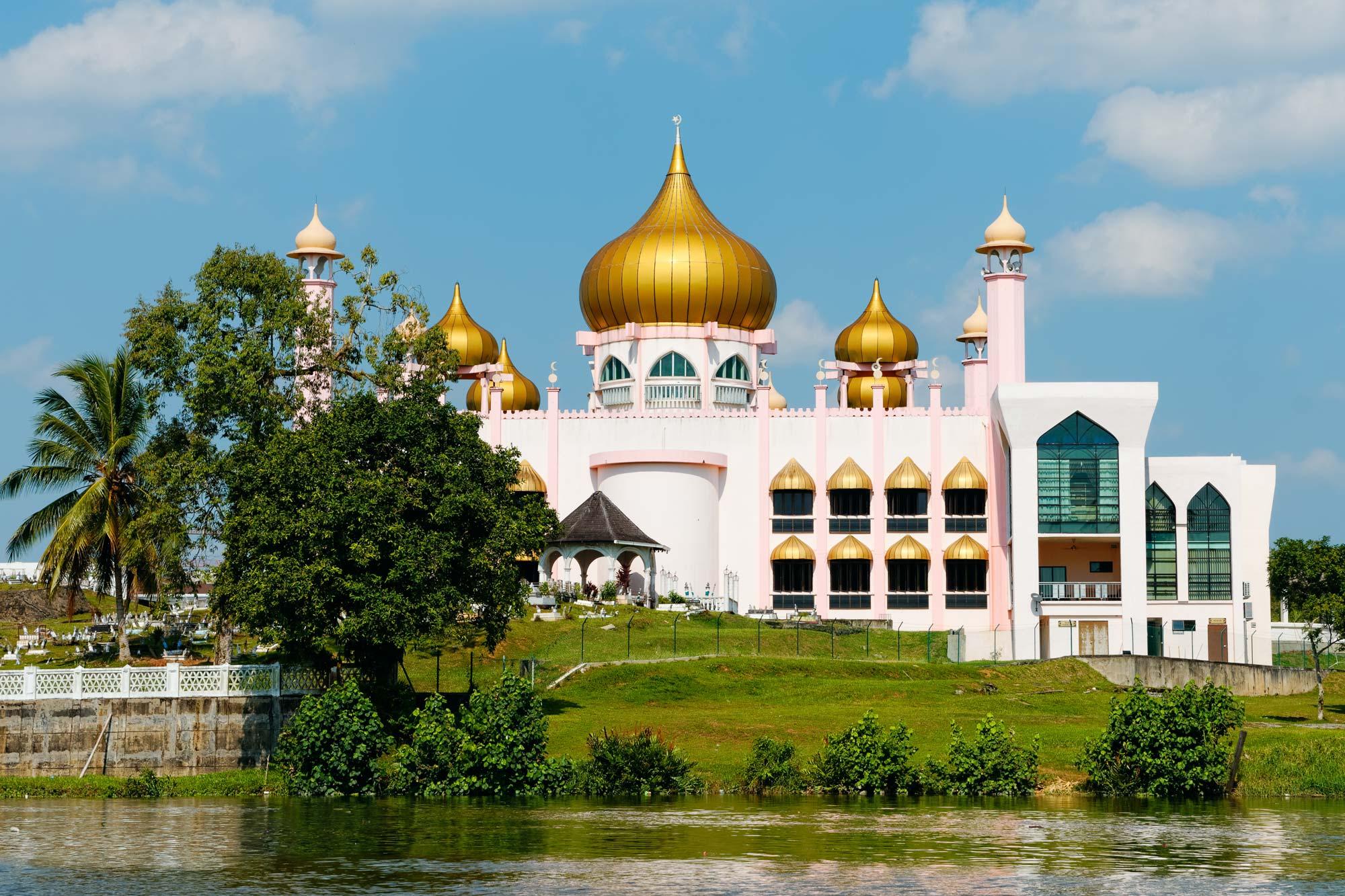 Kuala Lumpur & Kuching Holidays