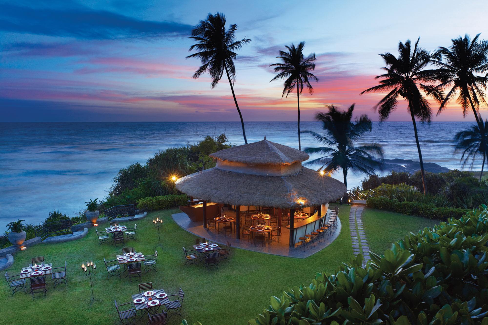 Luxury Sri Lanka Beach Holidays