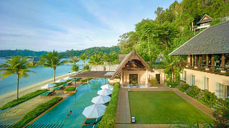 Luxury Kuala Lumpur & Borneo Holidays