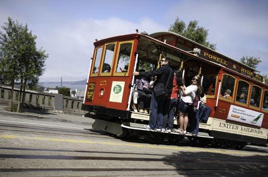 San Francisco CityPASS excursion