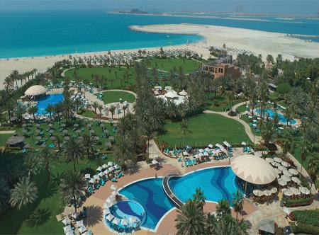 Le Royal Meridien Beach Resort and Spa Holidays