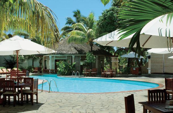 Veranda Palmar pool