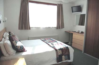 The Wight -  Double Room