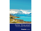 New Zealand Escorted Coach Tours