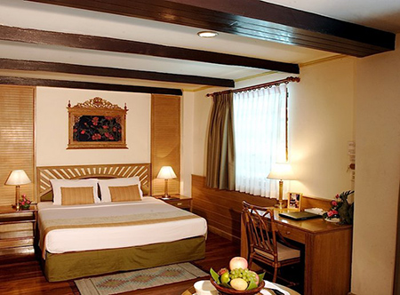 The Imperial, Mae Hong Son - Honeymoon Suite