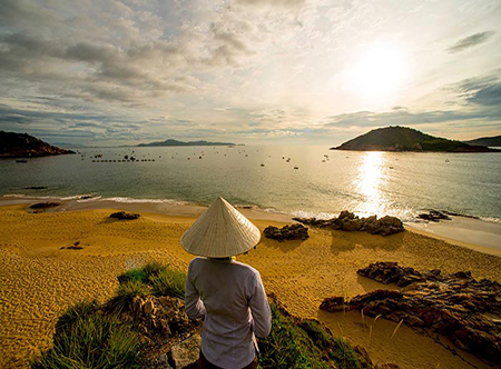 Avani Quy Nhon Resort & Spa - Beach
