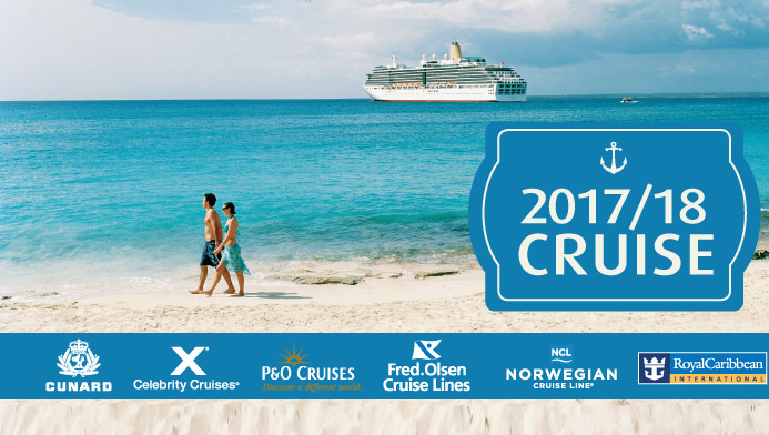 Cruise 2017 Launch