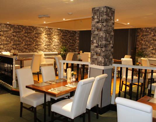 Ascot - Restaurant