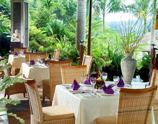 Payogan Villa Resort & Spa - Lesung Restaurant