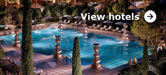 Browse hotels in Las Vegas
