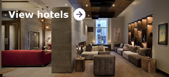 Browse hotels in Quebec City
