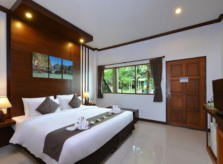 Phangan Bayshore - Superior Room