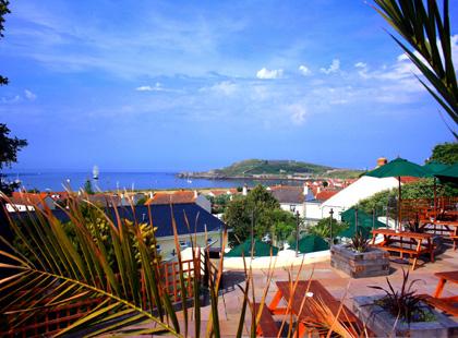 Guernsey & Alderney Hopper Holidays