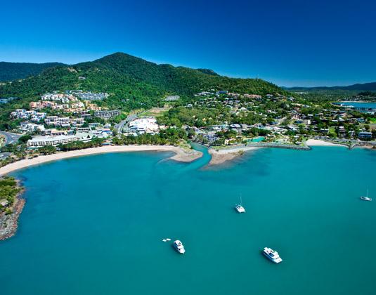 Brisbane to Cairns Holidays